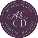 Atlanta Center for Cosmetic Dentistry Logo